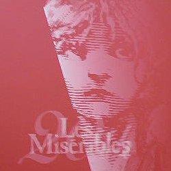 【舞台プログラム】ミュージカル レ・ミゼラブル 2007年6月
