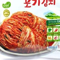 【★クルー便】宗家 白菜キムチ 1kg■韓国食品■韓国キムチ/おかず■宗家