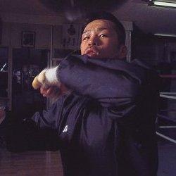 Boxer―辰吉流発想法