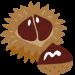 栗はカロリーが高いから太る?栄養的には炭水化物?